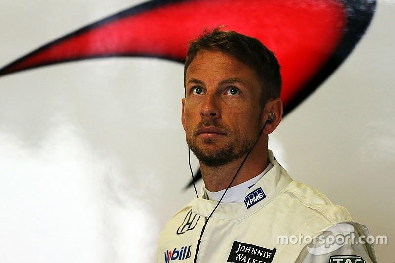 McLaren espera convencer a Button para que se quede