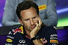 Horner: Potential VW F1 deal
