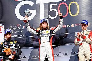 Formula Renault Ultime notizie Kevin Jorg conquista la pole di Gara 1 a Le Mans