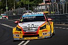 Sheer bad luck sidelines Tom Coronel in first race of WTCC China - video