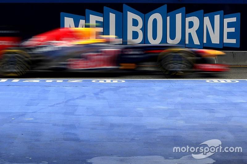 Организаторы ГП Австралии готовы провести гонку раньше