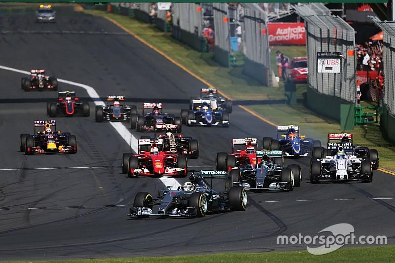 El GP de Australia listo para aceptar nueva fecha
