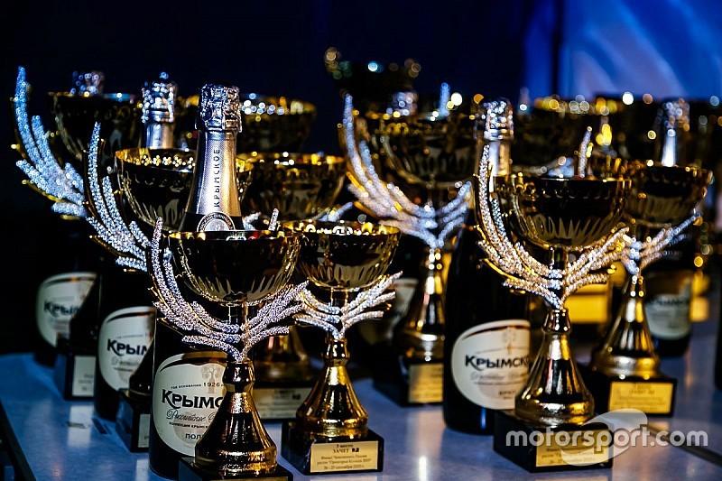 Макаров стал чемпионом России по ралли