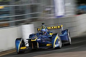 Formule E Actualités La FIA et les écuries discutent du plan de développement de la Formule E