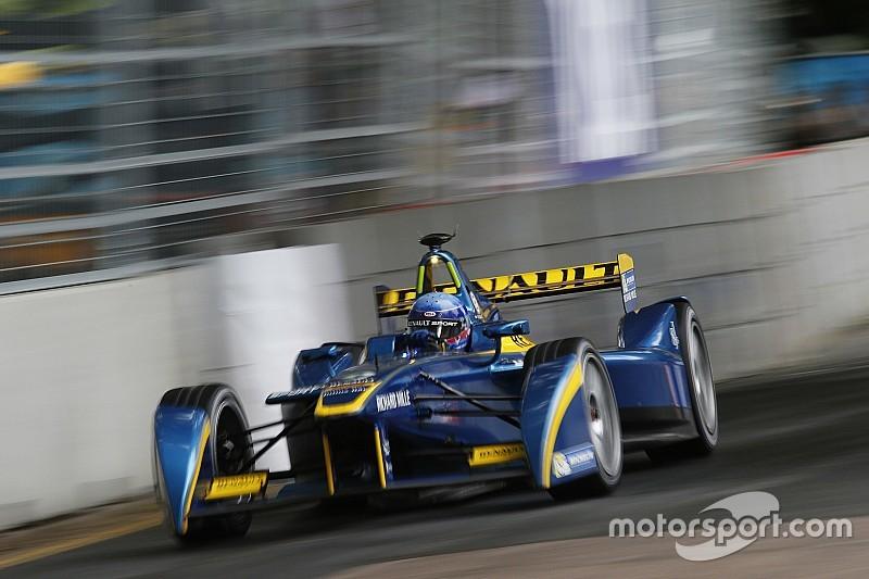 La FIA et les écuries discutent du plan de développement de la Formule E