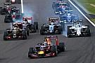 Le calendrier 2016 dévoilé avec un clash entre la F1 et Le Mans