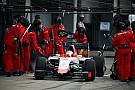 Manor-Mercedes è ufficiale: sarà junior team argento