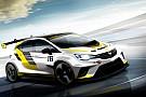La Opel Astra OPC TCR verrà presentata il 15 ottobre