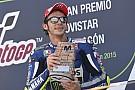 Diretor da Honda aponta Rossi como campeão de 2015