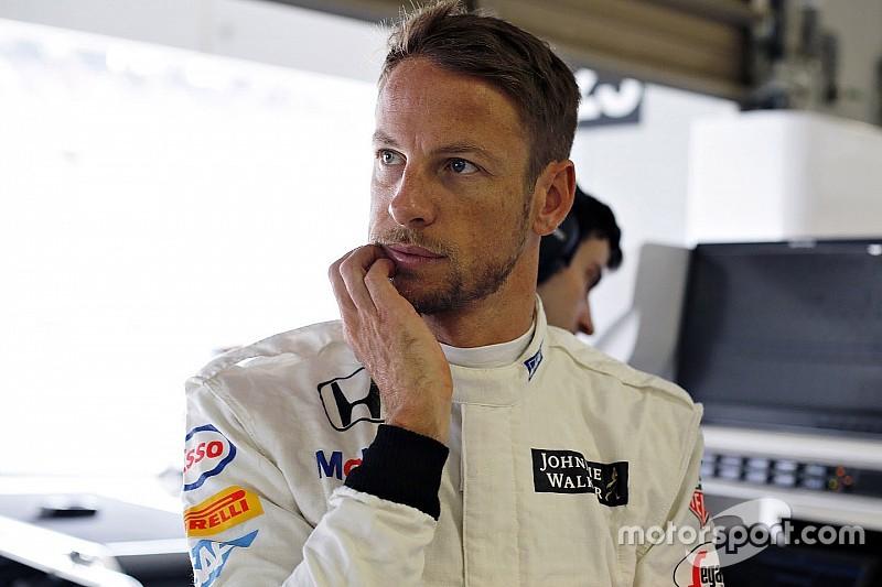 Мэнселл: Баттон сможет побеждать с McLaren-Honda