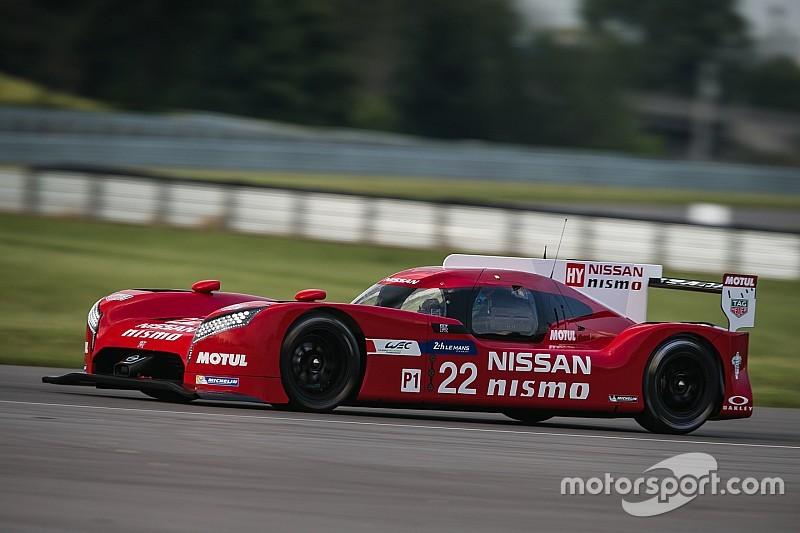 Nissan verzichtet auf weitere WEC-Einsätze in diesem Jahr