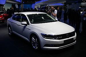 Auto Actualités Hausse des ventes de 0,6% pour VW malgré le dieselgate