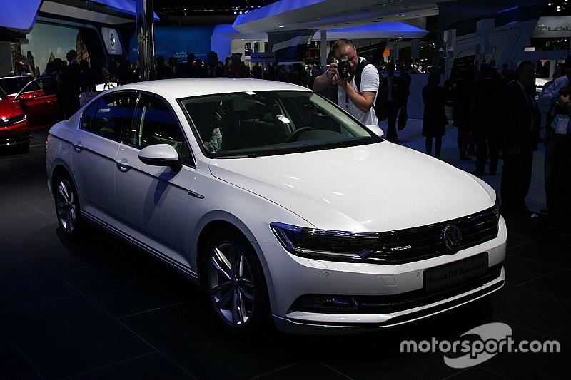 Hausse des ventes de 0,6% pour VW malgré le dieselgate