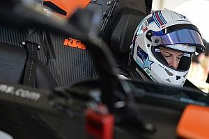 Formule 1 Actualités Susie Wolff rejoint David Coulthard sur la Race of Champions