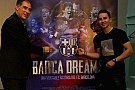 Bicampeão da MotoGP é coprodutor de documentário do Barça