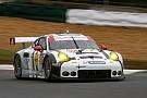 Clamoroso: la Porsche GT vince la Petit Le Mans!