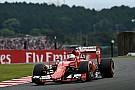 V6 Hybrides - Que le temps des critiques semble loin pour Vettel