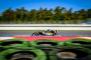 Formula Renault Race report Daruvala ends second in FR 2.0 NEC rookie class