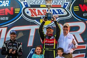 Altre Turismo Gara NASCAR Whelen: Vilarino ancora campione ELITE 1