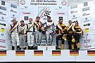 Zweiter VLN-Sieg für Busch-Zwillinge