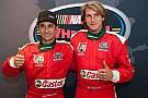 NASCAR Whelen 2016: si forma la coppia Hunt-Lauda
