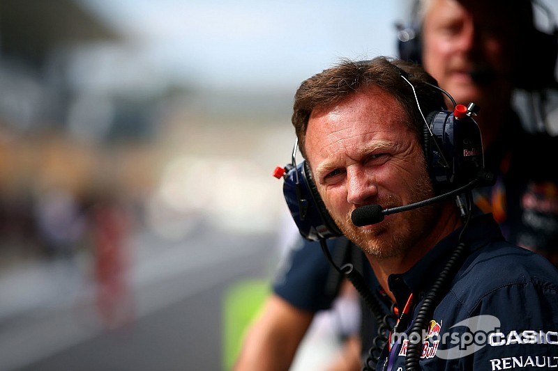 Red Bull says it is not too late to rescue 2016 plans