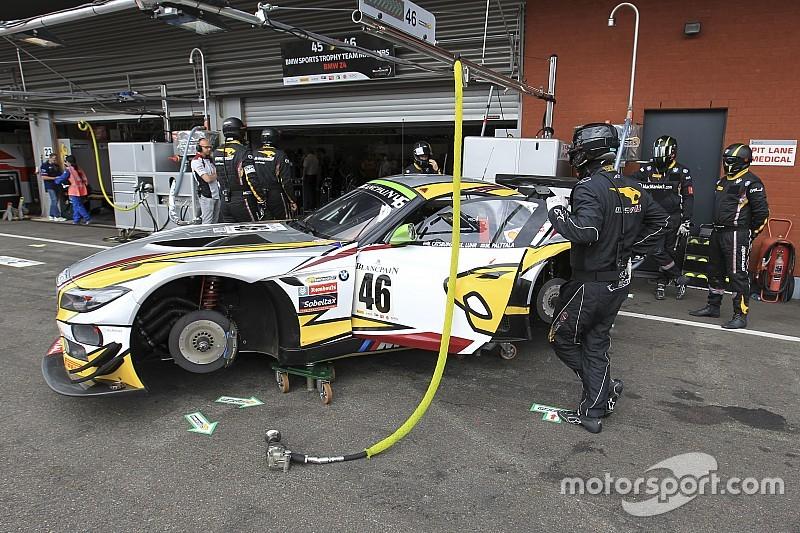 Marc VDS cessera ses activités en sport automobile après 2015