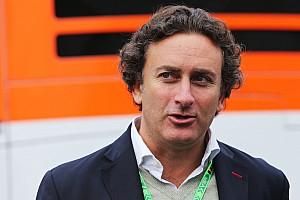 Formel E Interview Alejandro Agag: Im Zentrum der Macht (2)