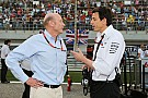 "Wolff: We want F1 owners ""with a long-term perspective"""