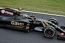 """Para Lotus, Maldonado nunca esteve ameaçado:""""paga adiantado"""""""