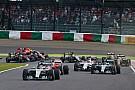 Die Formel-1-Krise: Warum jetzt gehandelt werden muss