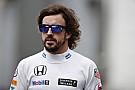 Alonso asegura que completará su contrato con McLaren