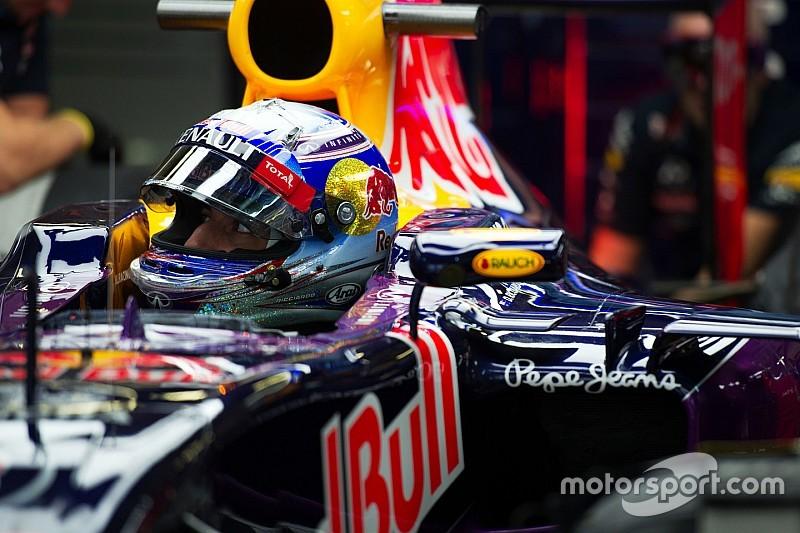 """Ricciardo: """"Quero correr no ano que vem, mas não em 16º"""""""