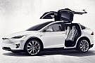 Un futur acheteur de Tesla Model X se plaint ouvertement