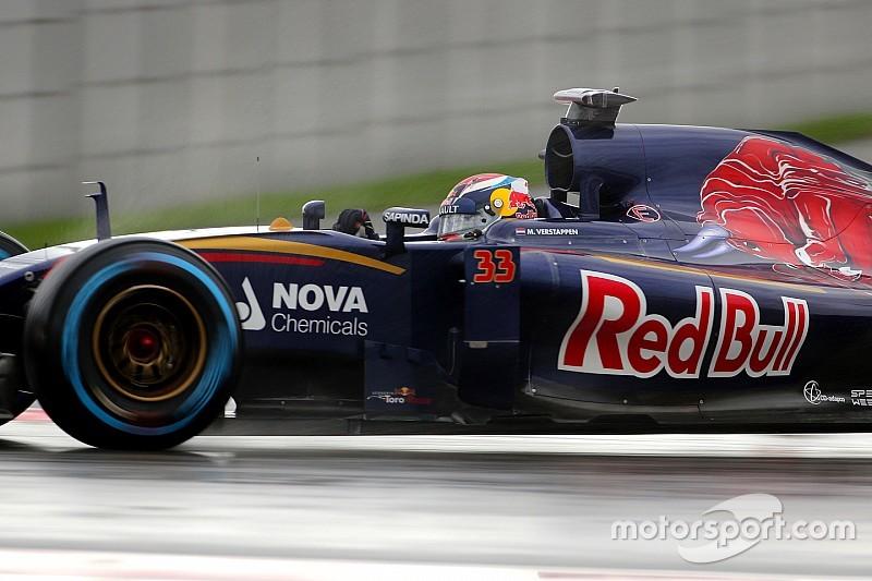 Toro Rosso würde mit Ferrari-Vorjahresmotoren fahren