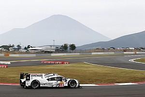 WEC Résumé de course H+4 - Webber et Fässler roues contre roues, Porsche en tête !