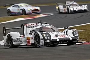 WEC Résumé de course Une victoire renversante pour Porsche à Fuji !