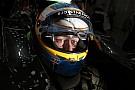 Alonso penalizzato 5
