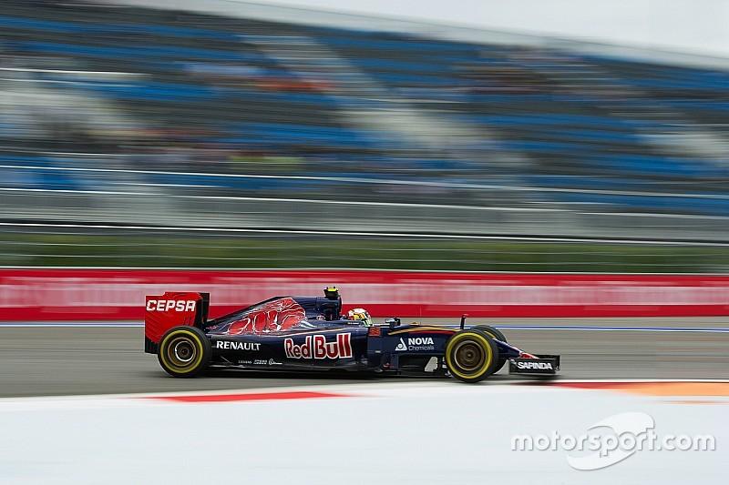 Carlos Sainz, satisfecho pese al abandono