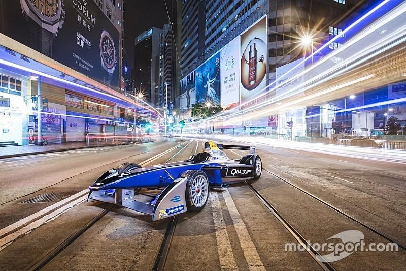 FanBoost opens for Beijing ePrix