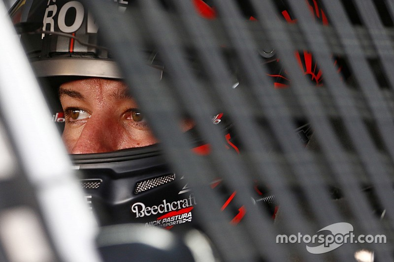Truex and Furniture Row still standing their ground in the Chase