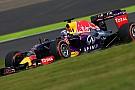 Уэббер: Гильотина над Red Bull уже взведена