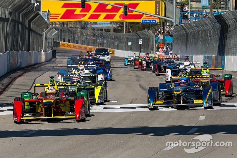 Exclusive: Manufacturers form Formula E Advisory Group