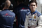 Doppia pole per Jack Aitken a Jerez