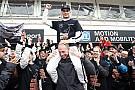Wehrlein es el campéon más joven del DTM