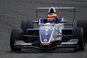 Formula Renault Ultime notizie Aitken trionfa in Gara 2 e vola in classifica