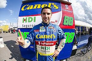 NASCAR Mexico Reporte de calificación Rubén García Jr. consigue la pole position en Aguascalientes
