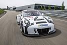 VLN Première sortie en compétition positive pour la nouvelle Porsche 911 GT3 R
