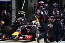 Ecclestone ameaça Red Bull caso equipe abandone a F1