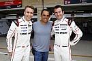 Porsche confirme un test en LMP1 pour Montoya en novembre